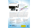 Teledyne CETAC - Model Fusions CO2 - Stepped Heating System - Flyer