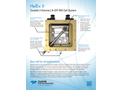 Teledyne CETAC - Model HelEx II - Tunable 2‑Volume Tunable LA-ICPMS Cell System - Brochure