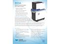 Teledyne CETAC - Model Iridia - Ultimate Elemental Imaging Laser Ablation System - Brochure
