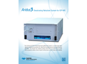 Teledyne CETAC - Model Aridus3 - Desolvating Nebulizer System for ICP-MS - Brochure