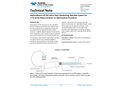 Technical Note: Multicollector ICP-MS with a New Desolvating Nebulizer System for U-Th Series Measurements: an Optimization Procedure