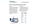 SimPrep Liquid Handling Station Baseline Study - Technical Note