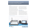 Soil Analysis using Mehlich 3 Extractant Technique for Sample Preparation - Application Note