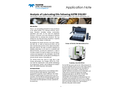 Analysis of Lubricating Oils following ASTM D5185 - Application Note