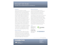 Microlab 600 Diluter Versatile Tool for Handling Hyaluronic Acid Solutions - Application Note