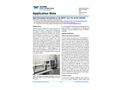 High Throughput Automation of the ÄKTA™ pure 25 via the ASX-560 - Application Note