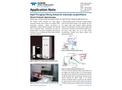 Rapid Throughput Mining Analysis for Inductively Coupled Plasma Atomic Emission Spectroscopy - Application Note