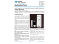 Rapid‐Throughput Food Analysis for Inductively Coupled Plasma Atomic Emission Spectroscopy - Application Note