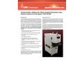 Utilizing the 193nm Analyte G2 Excimer Laser Ablation System and the Agilent 7700 ICP-MS - Technical Note