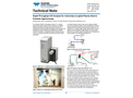 Rapid‐Throughput Oil Analysis for Inductively Coupled Plasma Atomic Emission Spectroscopy - Technical Note