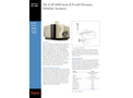 The iCAP 6000 Series ICP with Ultrasonic Nebuliser Accessory - Application Note