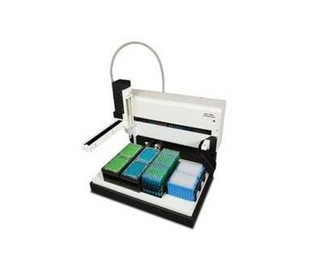 Teledyne CETAC - Model ASX-7000 - OEM Autosampler Platform