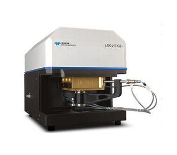 Teledyne CETAC - Model LSX-213 G2+ - Laser Ablation System