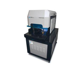 Teledyne CETAC - Model Analyte Excite - Excimer Laser Ablation System
