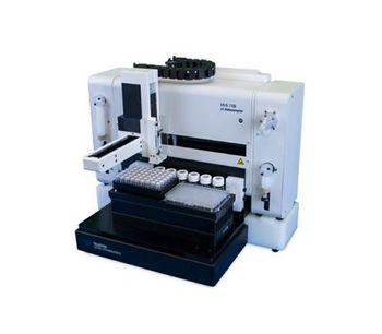 Teledyne CETAC - Model MVX-7100 - µL Workstation