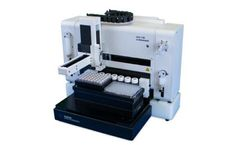 Teledyne CETAC - Model Oils 7400 - Homogenizing Dual Matrix Autosampler