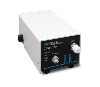 Teledyne CETAC - Model CleanShot - Fast Washout Switch
