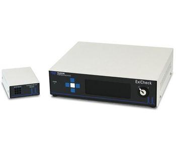 Teledyne CETAC - Model ExiCheck - Gas Exchange Accessory