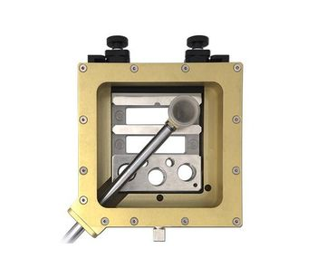 Teledyne CETAC - Model HelEx II - Tunable Volume /Tunable LA-ICPMS Cell System