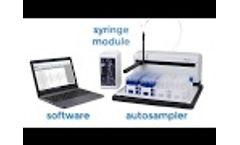 SimPrep Simple Automated Prep System - Video