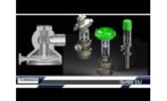 D U – the steam converting station for power plant technology and industrial processes Video