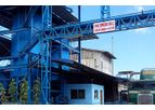 Model 25TPD - Waste Oil Recycling Machine