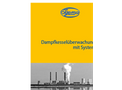 Systematic Boiler Monitoring Products Brochure
