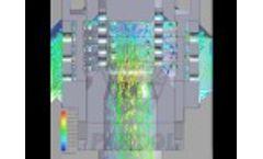 Parcol Tandem Valve 1 7000 Streamlines Video