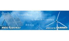 RECTracker - Comprehensive Solution