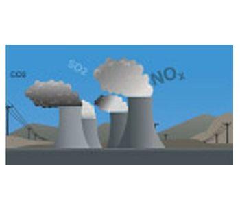 EmissionsTracker - Comprehensive Software Package
