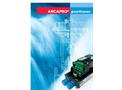 ARCAPRO - Model 827A - Positioner Brochure