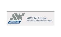 AW - Model IOT 1000 - 60000 - Ion Exchange Circulation Plant