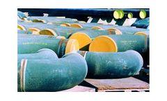 Procurement of Piping