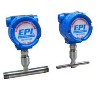 EPI - Model Series 7000 - Inline Thermal Mass Flow Switch