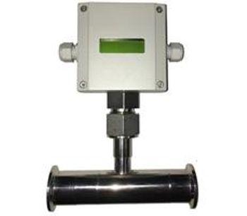 EPI - Model Series 800HPN - Inline High Purity Thermal Mass Flow Meter