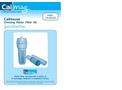 CalHouse - Model S - Drinking Water Filter Kit