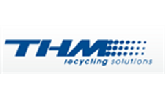 Crushing aluminum utensils ZM 1620 - THM Recycling Solutions Video