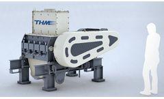 THM - Model CM - Cutting Mill