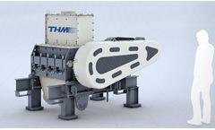 THM - Model CM 100 - Cutting Mill