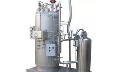 AET - Helium Gas Cryogenic Purifiers