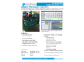 L&J Engineering - Intelligent Field Interface Card (IFIC) - Datasheet