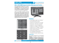 L&J Engineering - Model MCG 3905 WINGauge - Inventory Management System - Datasheet