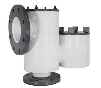 Shand & Jurs - Model 94050 - Polyvinyl Chloride Conservation Vent (Pressure/Vacuum)