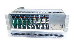 L&J Engineering - Model MCG 3210i - Intelligent Field Interface Card Rack
