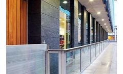 Aquobex - Glass Flood Protection Barriers