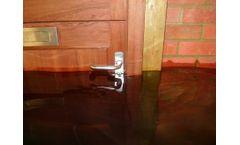 Aquobex Floodguard - Floodguard Heritage Door
