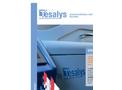 Steriplustm - Model 20 - Biomedical Waste Treatment System