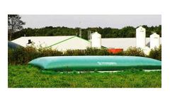 Slurry Tanks For Effluents industry
