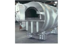 Major - Fixed Axis Rotary Furnace
