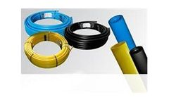 GPS - Model PE80 - Pipe For Pressurised Gas Supply